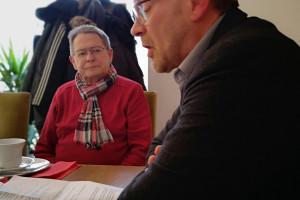 AG60 Plus im SPD Stadtverband Selm